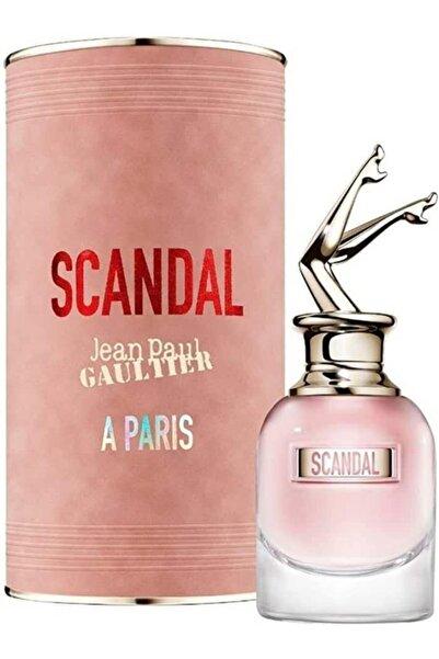 Jean Paul Gaultier Scandal A Paris Edt 80 ml Kadın Parfüm 8435415022033