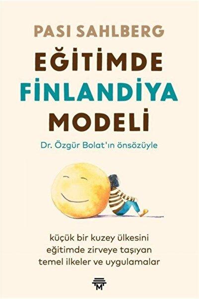 Metropolis Yayınları Eğitimde Finlandiya Modeli