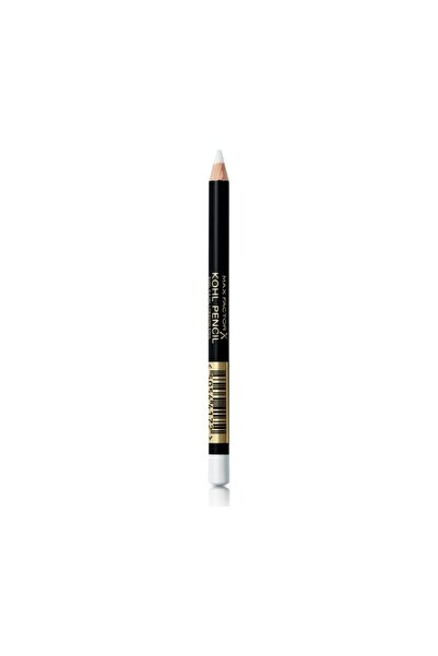 Max Factor Kohl Pencil Kalem 10 White
