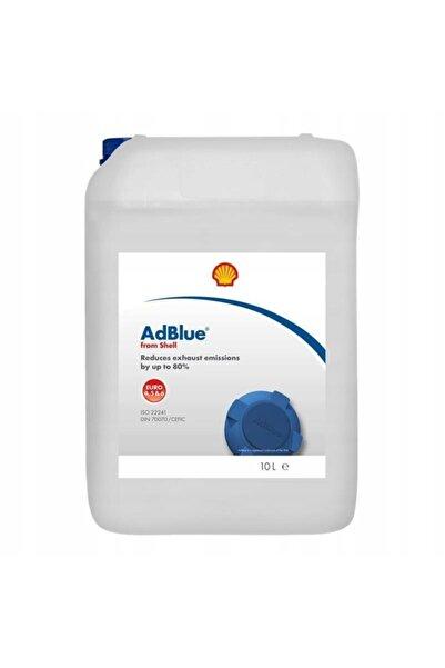SHELL Adblue - 10 Litre