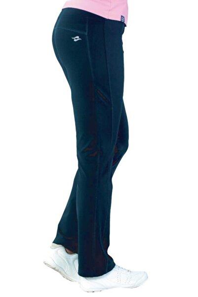 Crozwise Kadın Lacivert Dalgıç Pantolon