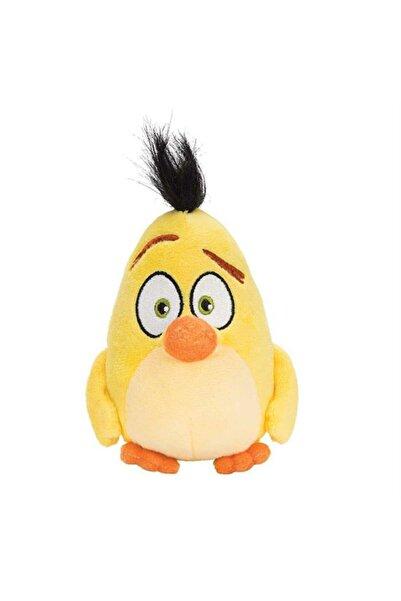 Angry Birds Mini Chuck Figürü Karakteri Oyuncakları Peluşları