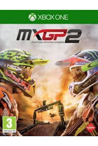 Milestone Mxgp 2 Xbox One