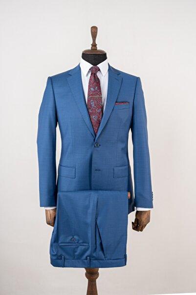 Sarar Erkek Jam Koyu Gri Takım Elbise