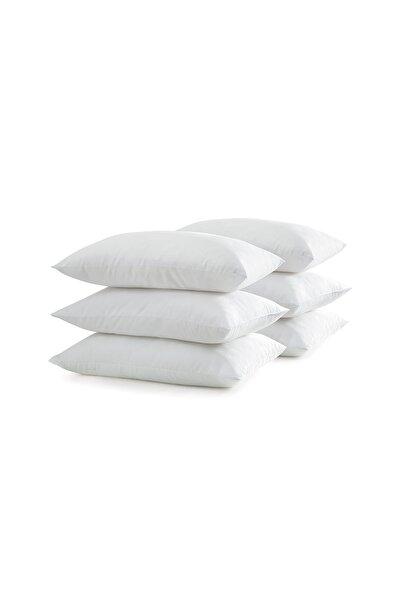 Yataş Bedding Handy 6'lı Roll Pack Yastık Seti (50x70 Cm)