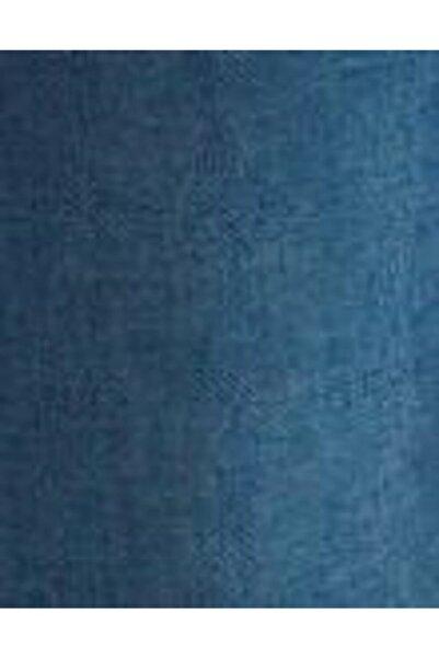 adL Kadın Lacivert Jean Pantolon 15338773000018