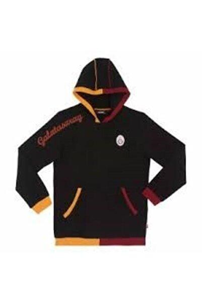 Galatasaray Galatasarat Forma Sweat Siyah C13316