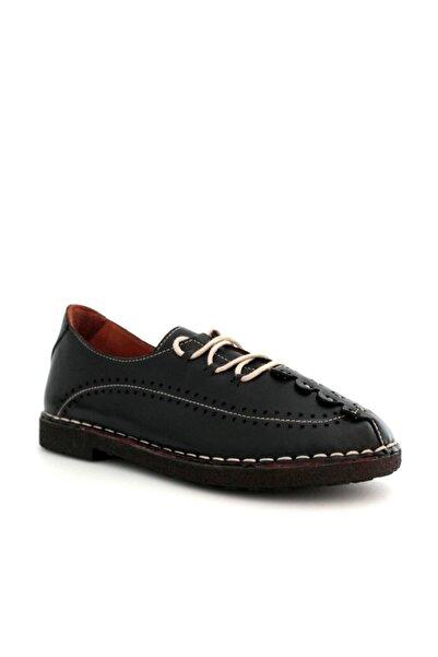 Beta Shoes Kadın Haki Casual Ayakkabı 22-ca04-001