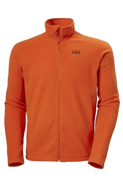 Helly Hansen Erkek Sarı Daybreaker Fleece Jacket