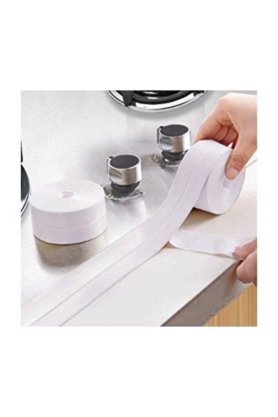 Modauyum Lavabo Küvet Su Sızdırmazlık Bantı 320 Cm (beyaz)