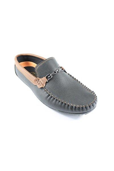 Palmera Erkek Siyah Ayakkabı