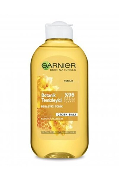 Garnier Botanik Besleyici Bal Tonik 200 Ml