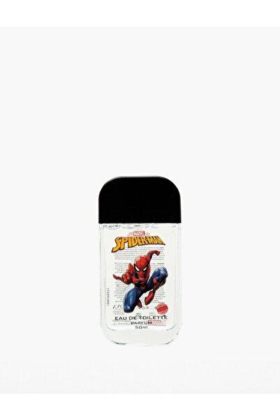 Koton Disney Lisansli Spiderman Parfüm 50 Ml