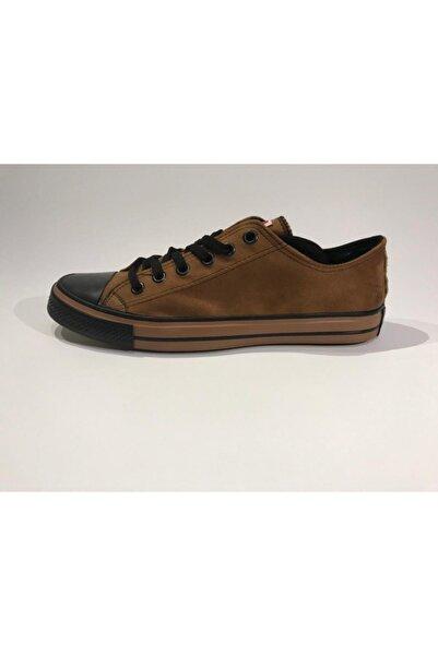 Convers Erkek Taba Günlük Ayakkabı