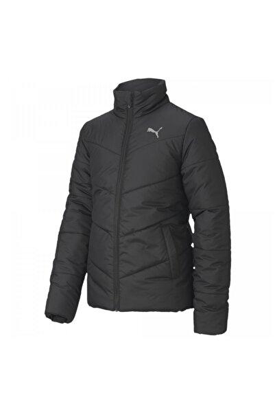 Puma Çocuk Siyah Ess Padded Jacket G Mont 583084-01