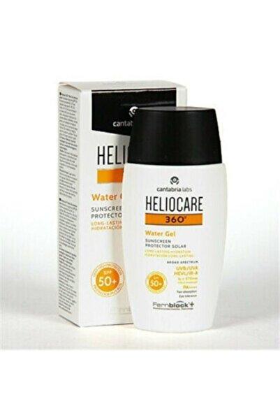 Heliocare 360 Water Gel Spf 50+50ml Skt:10/2022