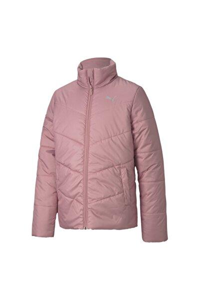 Puma Çocuk Pembe 583084-16 Ess Padded Jacket G Mont