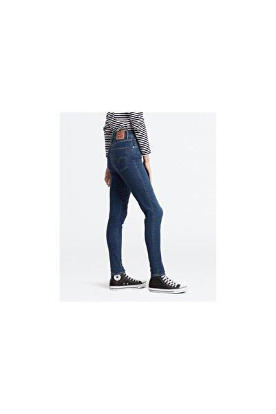 Levi's Kadın Mavi Skinny Jean Pantolon 22791-0100