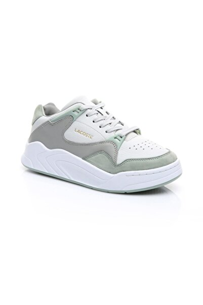 Lacoste Kadın Yeşil Spor Ayakkabı  219 1