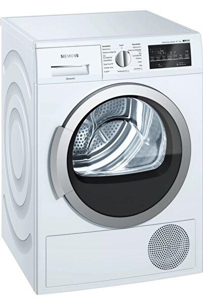 Siemens WT45W420TR A++ 9 kg Çamaşır Kurutma Makinesi