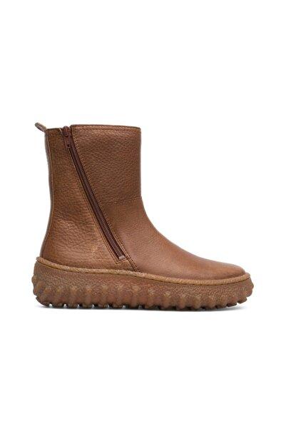 CAMPER Kadın Kahverengi Casual Ayakkabı K400462-004