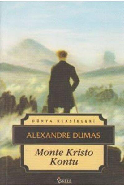 İskele Yayıncılık Monte Kristo Kontu