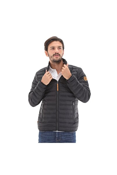 Timberland Erkek Siyah B0a2c9p0011-r Axis Peak Warm Cls Jacket Ceket