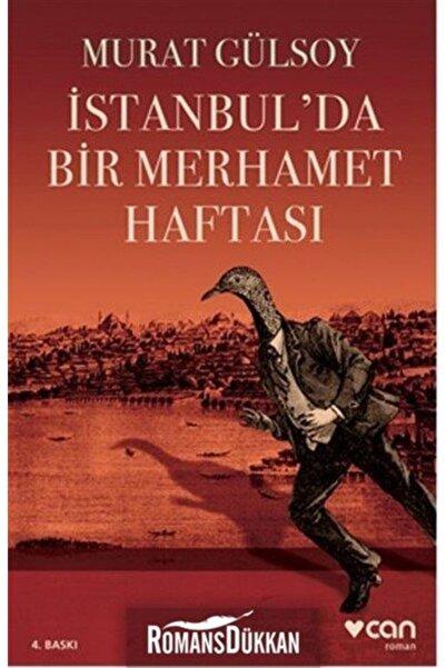 Can Yayınları Istanbul'da Bir Merhamet Haftası