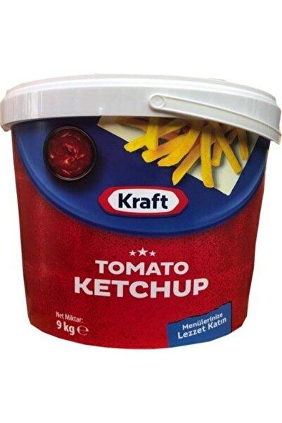 Heinz Kraft Kova Ketçap Sos Sauce 9 Kg