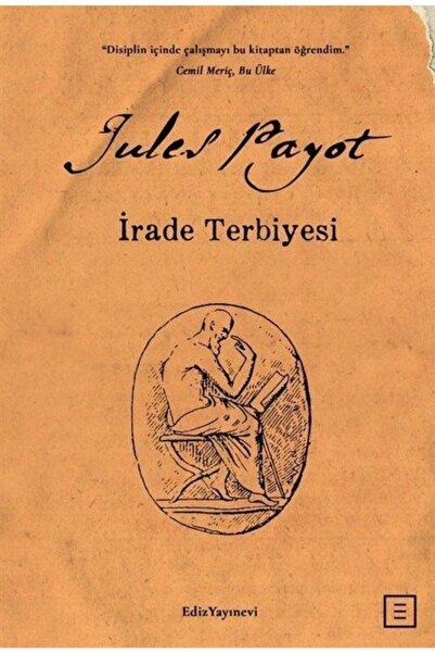 Ediz Yayınevi Irade Terbiyesi