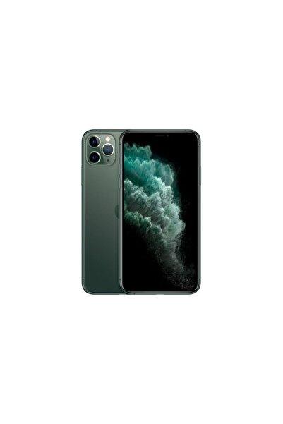 Apple Iphone 11 Pro Max 64gb (demo) Midnight Green Cep Telefonu