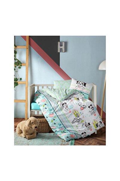 Cotton Box Dalmaçyalı Bebek Nevresim Takımı 100x150