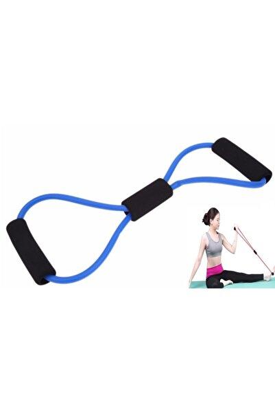 Skygo Plates Egzersiz Direnç Lastiği