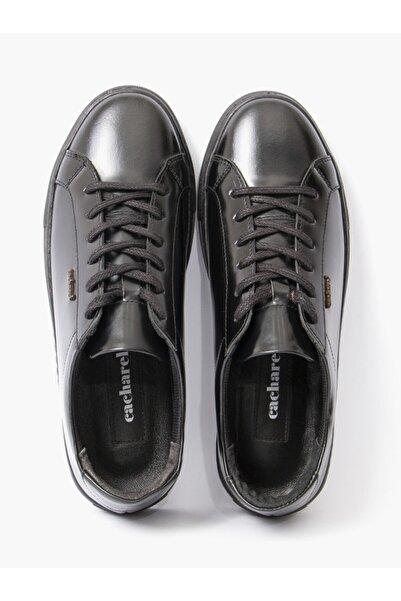 Cacharel Erkek Siyah Ferro Ayakkabı