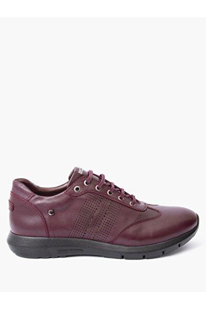 Cacharel Erkek Bordo Ayakkabı