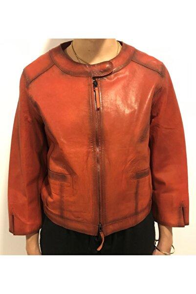ASUS Kadın Kırmızı  Ceket