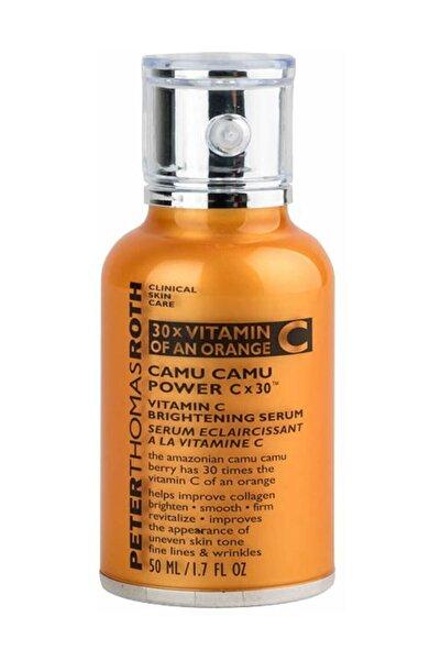 PETER THOMAS ROTH C Vitaminli Canlandırıcı Serum 50 ml