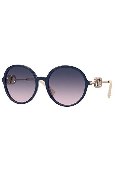 Valentino Kadın Güneş Gözlüğü Va4075 5034ı6 57