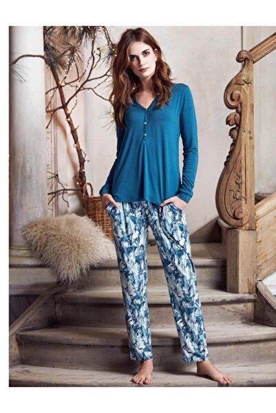 Penyemood Kadın Catherınes Pijama Takım