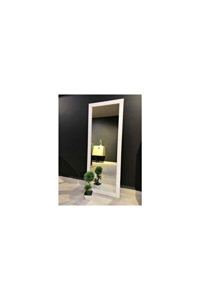 Vivense Mone Ayna 40x105 Dekoratif Duvar Salon Ofis Boy Aynası