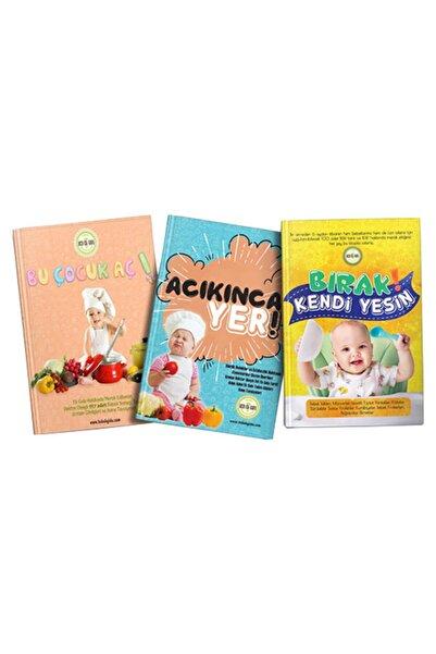 Bebeklik Ek Gıda Tarif Kitabı Seti