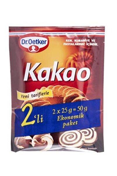 Dr. Oetker Kakao 50 gr