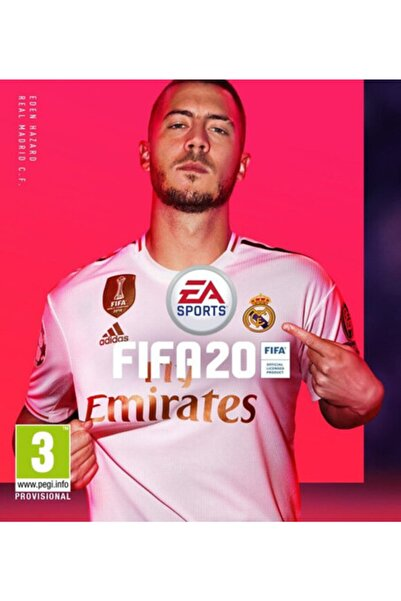 Electronic Arts Fifa 2020 Xbox One