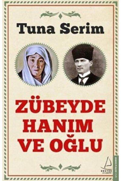 Destek Yayınları Zübeyde Hanım Ve Oğlu