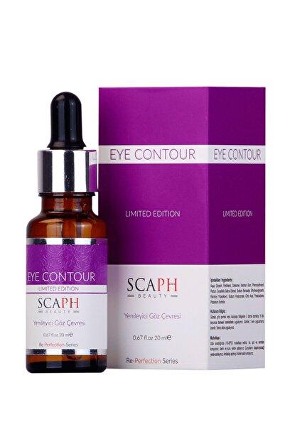 Scaph Göz Çevresi Serumu - Yaşlanma Etkilerini Onarmaya Yardımcı Serum