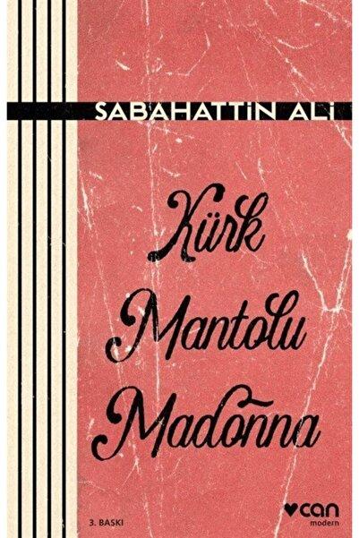 Can Yayınları Kürk Mantolu Madonna