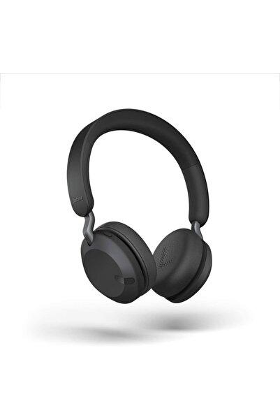 Jabra Elite 45h Kablosuz Kulaküstü Bluetooth Kulaklık Titanium Black