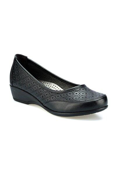 Polaris 161046.Z Siyah Kadın Ayakkabı 100508929