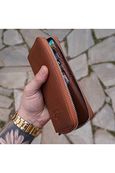 AyzStyle Çok Kullanışlı Telefon Cüzdanı & Kartlık