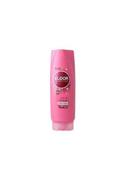 Elidor Co-creations Güçlü Ve Parlak Saç Bakım Şampuanı 200 Ml